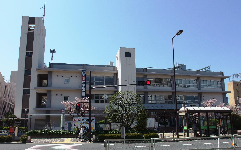 大阪市都島区の治安は良い?悪い?住む前に知っておきたい ...
